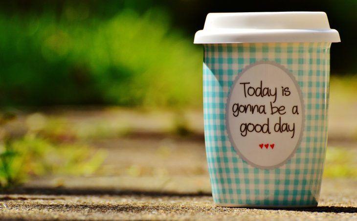 effectieve tips over positief denken en hierdoor beter omgaan met stress