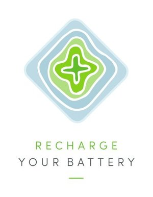 burn-out of overspannen recharge_your_battery logo